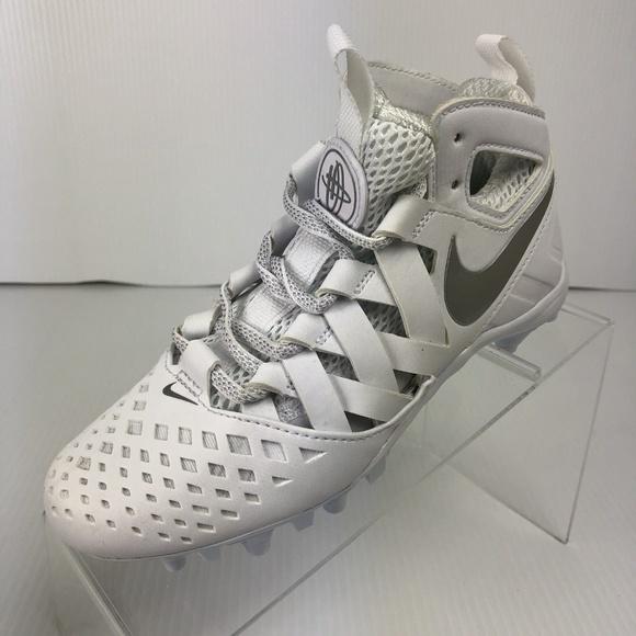 85509e5adf60a0 Huarache 5 LX Youth Lacrosse Cleats